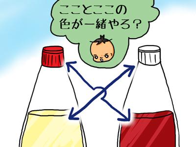 マヨコとケチャオ2
